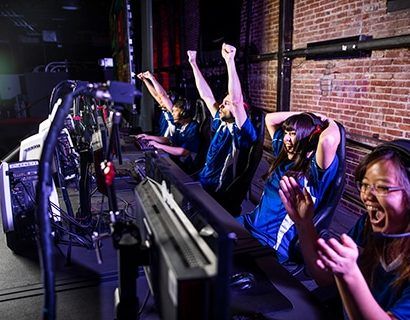 Bringing Esports into education: 7 Things to consider